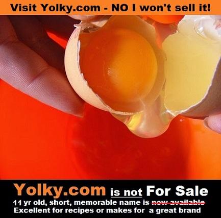 yolky.com